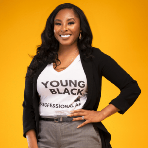 Navigating Your Career as a Young Black Professional