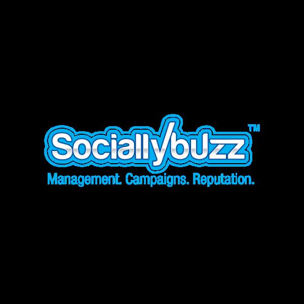 SOCIALLY BUZZ